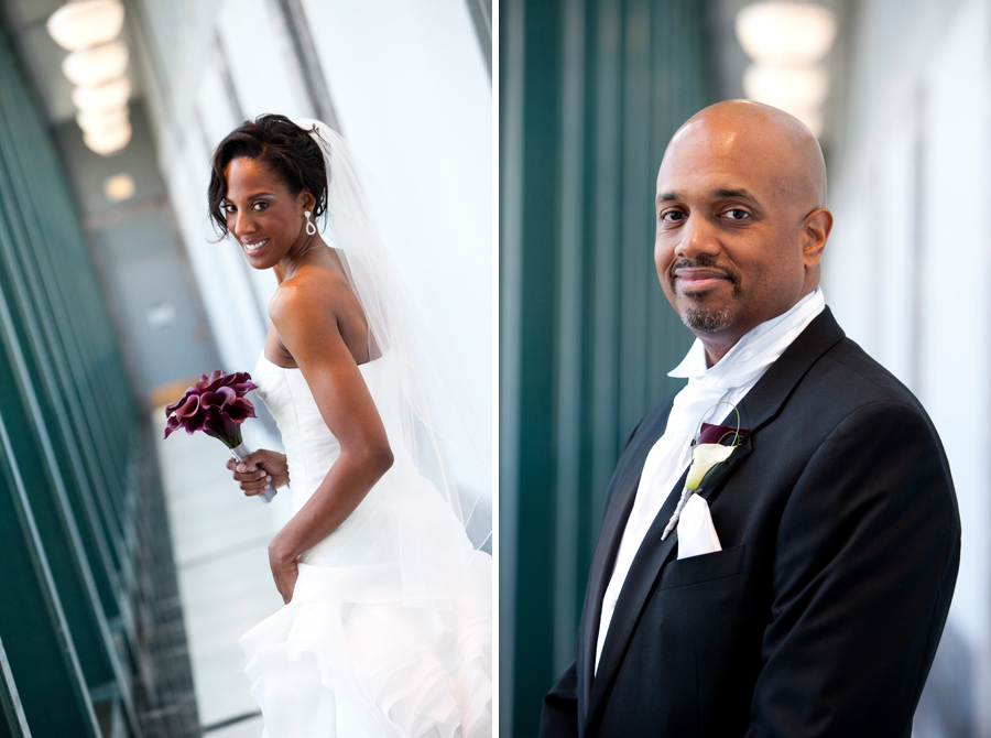 Harold Washington Library Wedding :: Trena and ClaytonFEATURED POSTSSearch